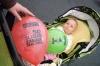 BALÓNKY - reklamní potisk balónků