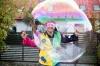 BUBLINKOVÁNÍ  - bubliny a bublinky