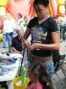COPÁNKY - pletení na akci či celá hlava