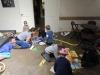 Narozeninová dětská oslava - PRAHA 1  MALOSTRANSKÁ BESEDA - 01-2016