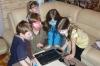 WORKSHOPY - kurzy dětské i dospělácké