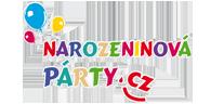 NAROZENINOVAPARTY.cz - Narozeninová party - balónková výzdoba